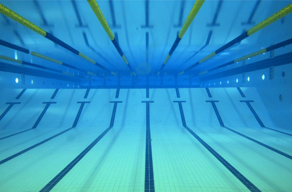 Swimming Background Stock Footage Video Shutterstock